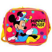 Disney Mickey Mouse - Torebka na lunch Minnie