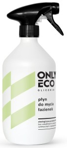 Only Eco Płyn Do Mycia Łazienek 500 ml