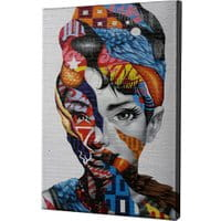 Obraz Audrey of Mulberry by Tristan Eaton 40x60 cm